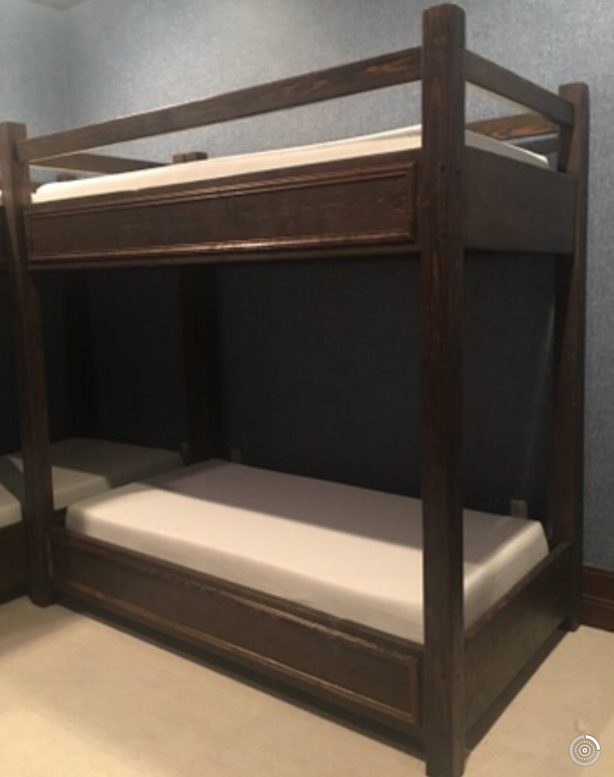 california bunk beds