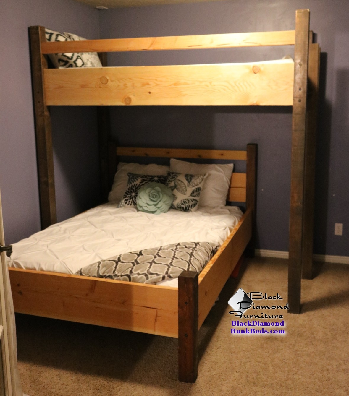 Deer Valley Bunk Bed