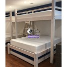 Beach House Perpendicular Bunk Bed