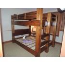 Ozark Mountain Bunk Bed