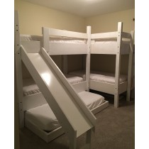 Orlando Quad Bunk Bed