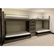 Keystone Quad Bunk Bed