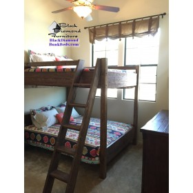 Vail Bunk Bed