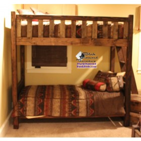 Promontory Parallel Bunk Bed