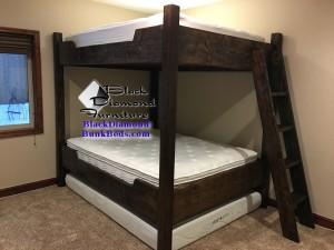 Luxury Bunk Bed