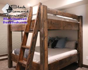 Blackstone Canyons Resort bunk Bed
